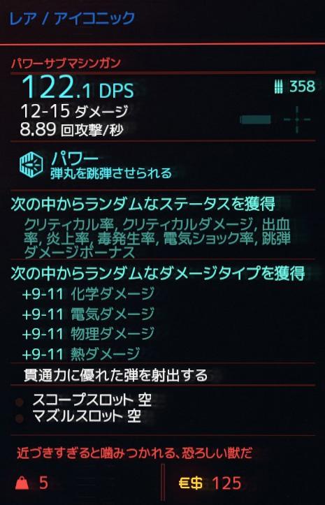Cyberpunk 2077 BUZZSAW