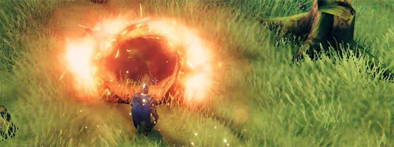 valheim Unrestricted Portals