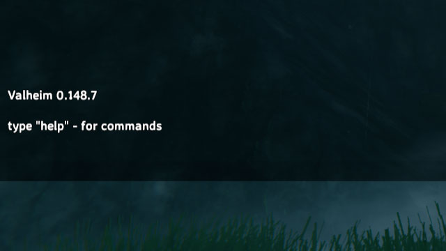 valheim console command