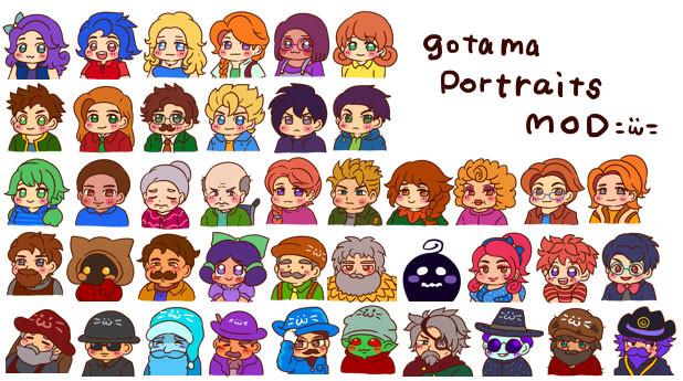gotama-portraits-MOD
